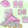 Comment patins à roues alignées