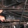 Comment installer un filtre à air de la cabine dans un escape xlt 2003 ford