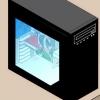 Comment faire pour installer un refroidisseur de cpu dans une carte mère amd