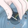 Comment installer un ventilateur de plafond baie de hampton