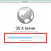 Comment installer et configurer os x server 3.0.x