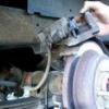 Comment faire pour installer des freins à disque sur une ford taurus