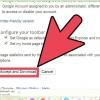 Comment installer la barre d'outils google