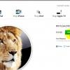 Comment installer osx lion sur un disque externe