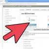 Comment installer le kit de développement logiciel java
