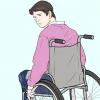 Comment interagir avec une personne qui utilise un fauteuil roulant