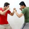 Comment jab dans les arts martiaux