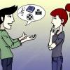 Comment jongler avec un jeu de petite amie et vidéo