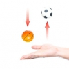 Comment jongler avec deux balles dans une main
