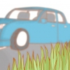 Comment passer d'une voiture en mouvement