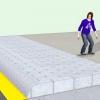 Comment sauter d'un trottoir avec une planche à roulettes
