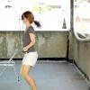 Comment sauter à la corde pour perdre du poids