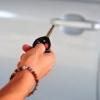 Comment empêcher quelqu'un de pénétrer dans votre voiture