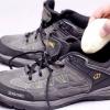 Comment garder vos chaussures de puante