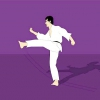 Comment coup (dans les arts martiaux)