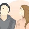 Comment embrasser bonsoir
