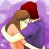 Comment embrasser quelqu'un pour la première fois