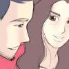 Comment embrasser votre petit ami pour la première fois