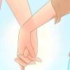 Comment embrasser délicatement votre ami