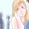 Comment embrasser votre petite amie