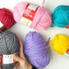 Comment tricoter un chapeau de bébé