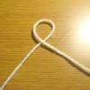 Comment tricoter une boucle arrière jeté sur