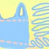 Comment tricoter un sac de sacs en plastique