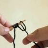Comment tricoter un torchon
