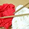 Comment tricoter une paire de jambières en point de côte