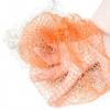 Comment tricoter un tampon à récurer des sacs oranges