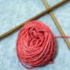 Comment tricoter un bandeau maigre