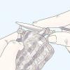 Comment tricoter des couvertures