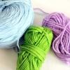 Comment tricoter des écharpes de débutant à avancé