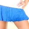 Comment savoir à court d'une jupe est trop courte