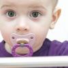 Comment savoir ce qu'il faut enseigner un enfant de huit mois