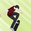 Comment décrocher un kickflip triple