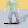 Comment faire atterrir un «impossible» sur un skateboard