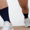 Comment apprendre l'escrime jeu de jambes de base