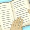 Comment apprendre la vitesse de lecture