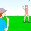 Comment apprendre à jouer au golf