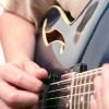 Comment apprendre ce que vous devez jouer de la guitare