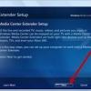 Comment lier centre des médias de fenêtres à votre xbox 360