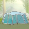 Comment vivre dans une tente