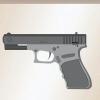 Comment charger et de tirer un pistolet 9mm