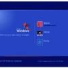 Comment se connecter à windows xp en utilisant le blanc mot de passe administrateur par défaut