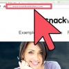 Comment se connecter à un site web en tant qu'administrateur
