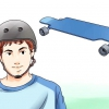 Comment longboard skate