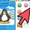 Comment ressembler à un pingouin foncé sur club penguin