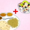 Comment faire pour perdre plus de poids manger des aliments crus