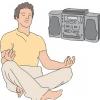 Comment baisser la pression artérielle à l'aide respiration lente avec de la musique